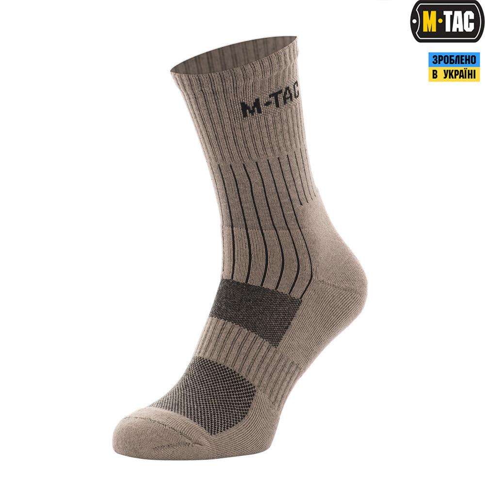 M-Tac шкарпетки Mk.1 tan