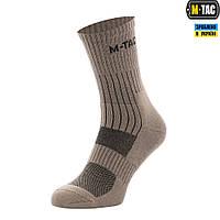 M-Tac шкарпетки Mk.1 tan, фото 1