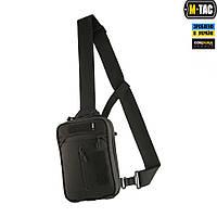 M-Tac сумка Forefront Bag Elite чорна, фото 1