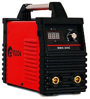 Инвертор Сварочный EDON MMA-300C в чемодане, фото 1