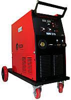Сварочный инвертор 4 в 1 (MIG/MAG/TIG/MMA) Edon NBM-315