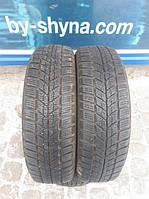 Зимные шины  155/65r14 Barum Polaris 2