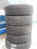 Зимные шины  155/70r13 Firestone Winterhawk 2