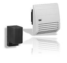 Система контролю мікроклімату IEK