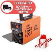 Сварочный инвертор Limex IZ-MMA 255rd + бесплатная доставка без комиссии за наложенный платеж