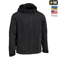M-Tac куртка Flash чорна, фото 1