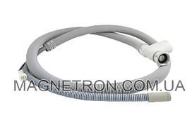 Заливной шланг для посудомоечной машины Indesit, Ariston С00256554 (code: 06490)