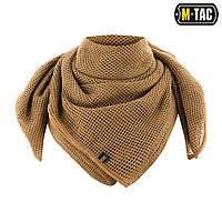 M-Tac шарф-сетка койот