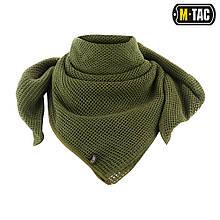 M-Tac шарф-сетка олива