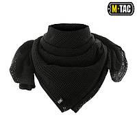 M-Tac шарф-сетка черная