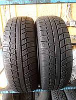 Зимные шины  195/65R15 Michelin Alpin A3