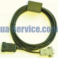 COM интерфейс для диагностики и настройки ГБО STAG-4 QBOX, фото 1