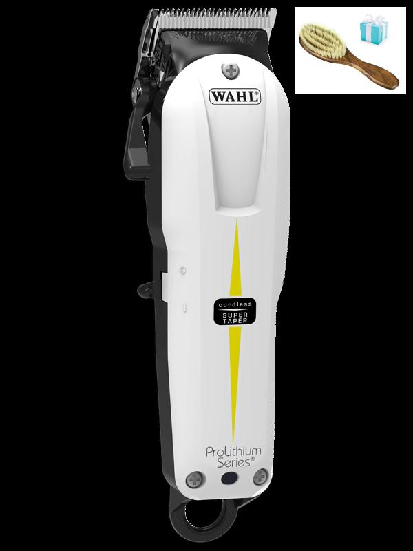 Машинка для стрижки волос Wahl Super Taper Cordless (08591-016)