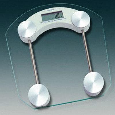 Весы напольные электронные |  Ваги підлогові електронні ACS 2003
