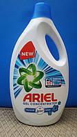 Гель для стирки Ariel Touch of Lenor Fresh, 5775мл