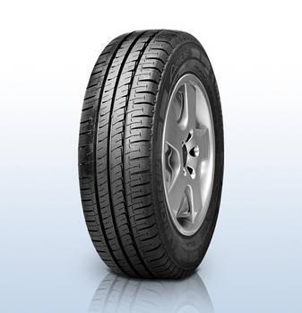 Шины Michelin легкогрузовые лето