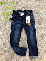 Джинсовые брюки для мальчиков S&D 10-18 лет
