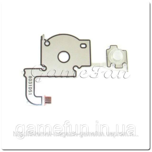 PSP 2000 Шлейф кнопок управління (Лівий)