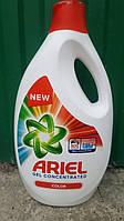 Гель для стирки Ariel Color,  5775 мл
