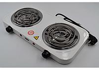 Спиральная плита WimpeX WX-200B-HP (2000 Вт), фото 1