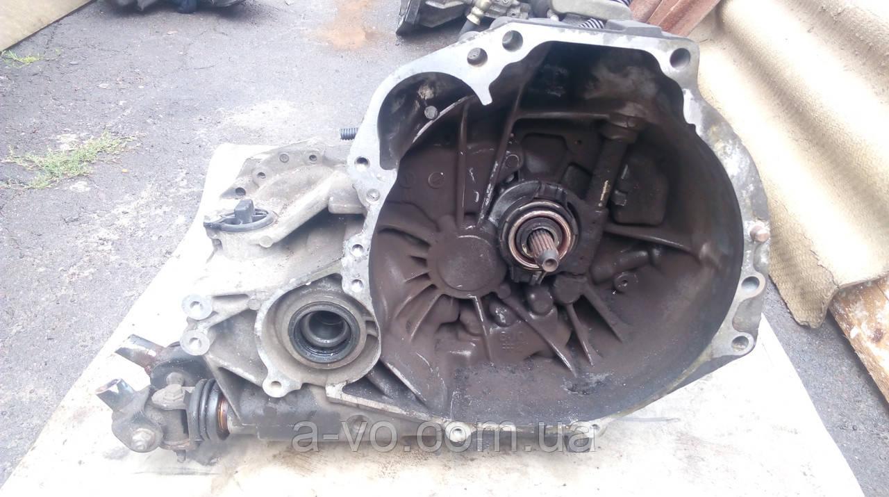 КПП Коробка передач Nissan Almera Tino 1.6 1.8 8E069VT