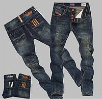 Мужские джинсы.Арт.01401