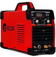 Сварочный аппарат аргонно-дуговой Edon ExpertTIG 250