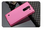 TPU чехол для LG Spirit Y70 H422 розовый, фото 1