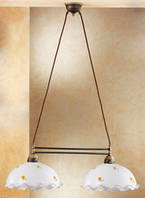 Подвесной светильник Kolarz 731.82.93 Nonna