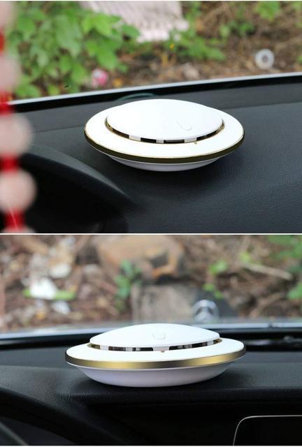 Очиститель воздуха автомобильный  MX-8200