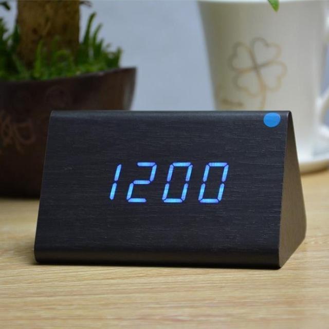 Часы цифровые настольные VST 864-1