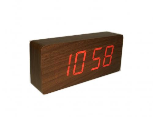 Часы цифровые настольные VST 865-1