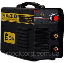 Інвертор Зварювальний EDON BLACK-300