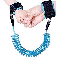 Защитный наручный ремень безопасности для детей CHILD ANTI LOST STRAP, фото 1