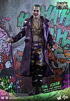 Коллекционная фигурка игрушка Джокера Отряд самоубийц Suicide Squad The Joker Purple Coat, фото 1