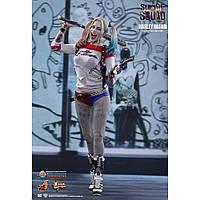 Коллекционная фигурка игрушка Харли Квинн Отряд самоубийц Suicide Squad The Harley Quinn, фото 1