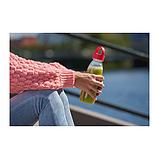 ИКЕА ИКЕА/365+ Бутылка для воды, красный, 0.5 л, фото 6