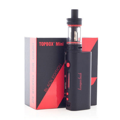 Электронная сигарета TOPBOX MINI