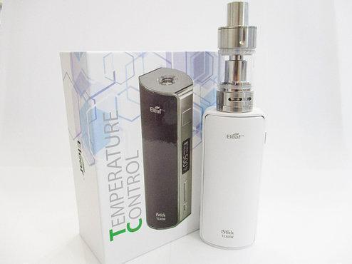 Электронная сигарета ELEAF ISTICK TC 60W MELO 2 Kit Silver (без аккумулятора)