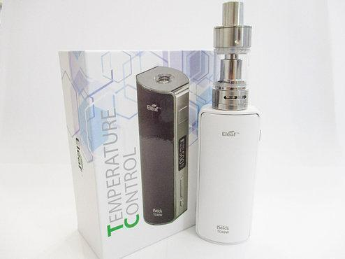 Электронная сигарета ELEAF ISTICK TC 60W MELO 2 Kit Silver (без аккумулятора), фото 1