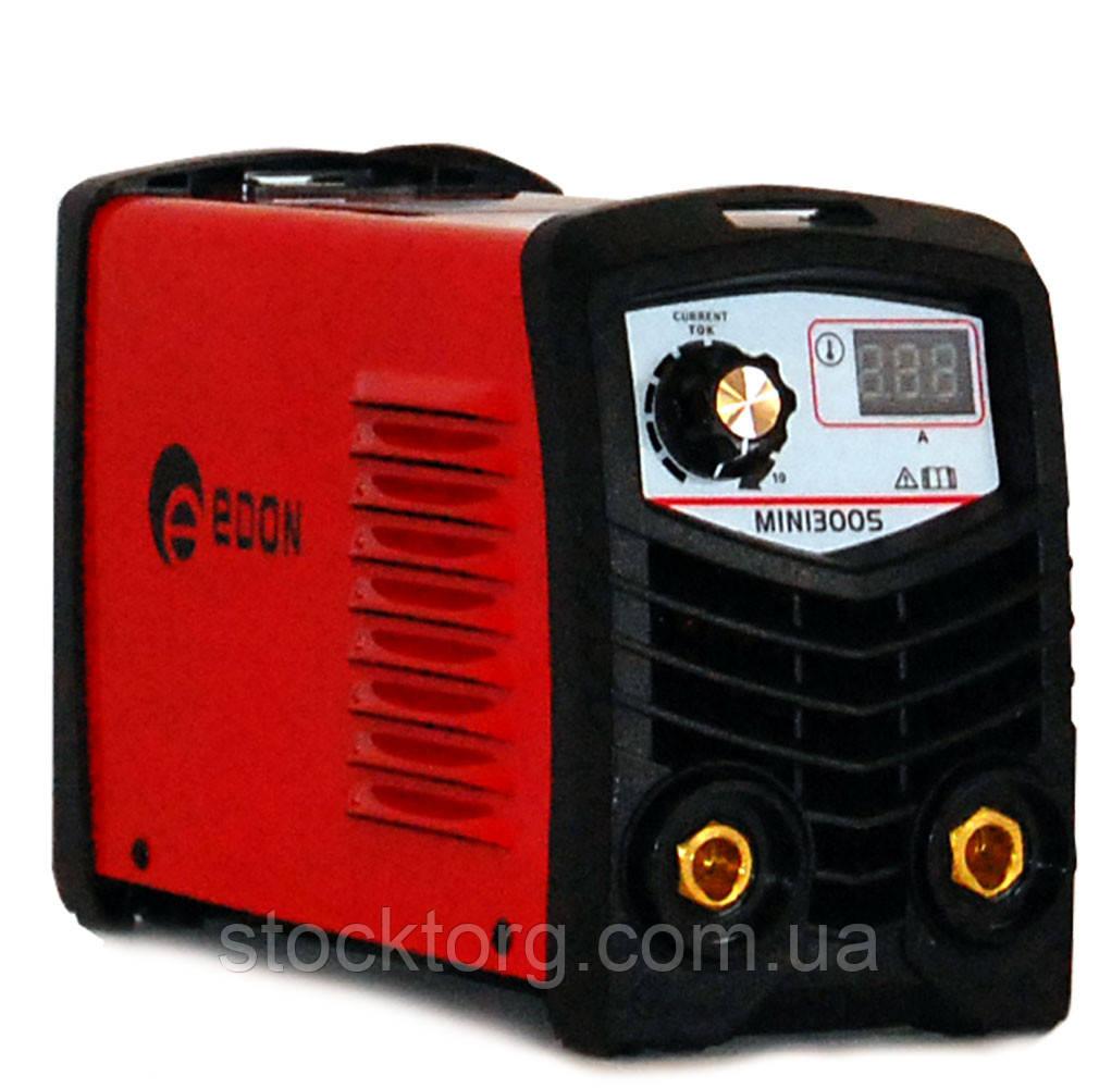 Инвертор Сварочный EDON MINI-300S