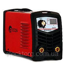 Інвертор Зварювальний EDON MINI-300S