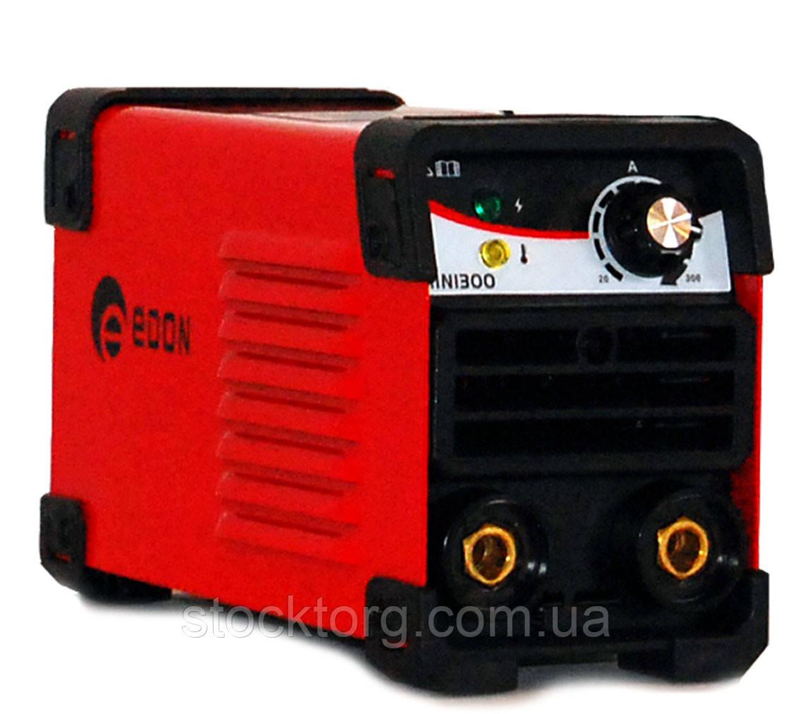 Инвертор Сварочный EDON MINI-300