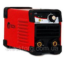 Інвертор Зварювальний EDON MINI-300