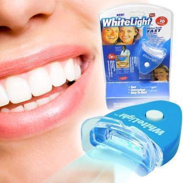 Средство для отбеливания зубов / Засіб для відбілювання зубів White Light