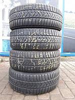 Зимные шины  215/55r17 Pirelli Sottozero 3