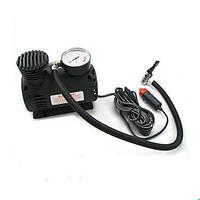Компрессор насос для колес автомобиля Air Compressor 300pi, фото 1