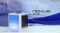 Портативный охладитель воздуха Arctic Rovus Мини кондиционер и увлажнитель (Реплика), фото 1