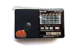 Радиоприемник GOLON RX 2277
