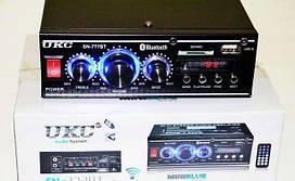 Усилитель звука UKC SN-777 BT